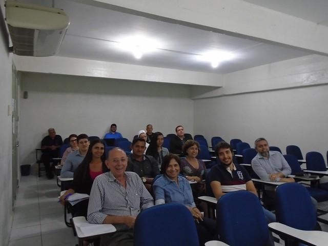 Curso Oratória em Prática - Treinando a Comunicação que convence