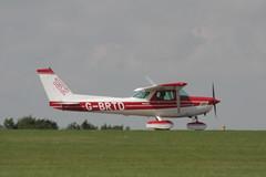 G-BRTD Cessna 152 [152-80023] Sywell 020907