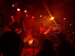 Derya Yıldırım & Grup Şimşek #leguesswho #concert 8
