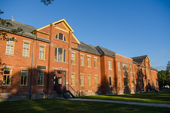 Humber College F Building