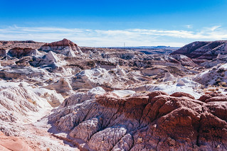 Toadstool Hoodoos, Grand Staircase-Escalante National Monument | by Trevor.Huxham
