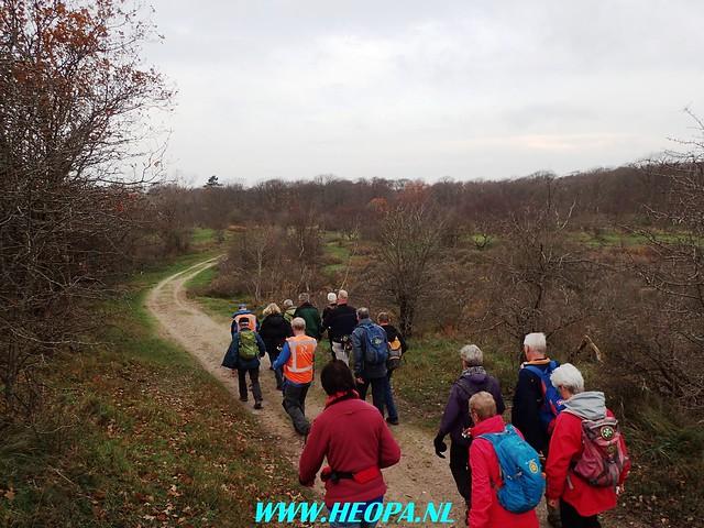 2017-11-22       Bloemendaal          25 Km  (34)