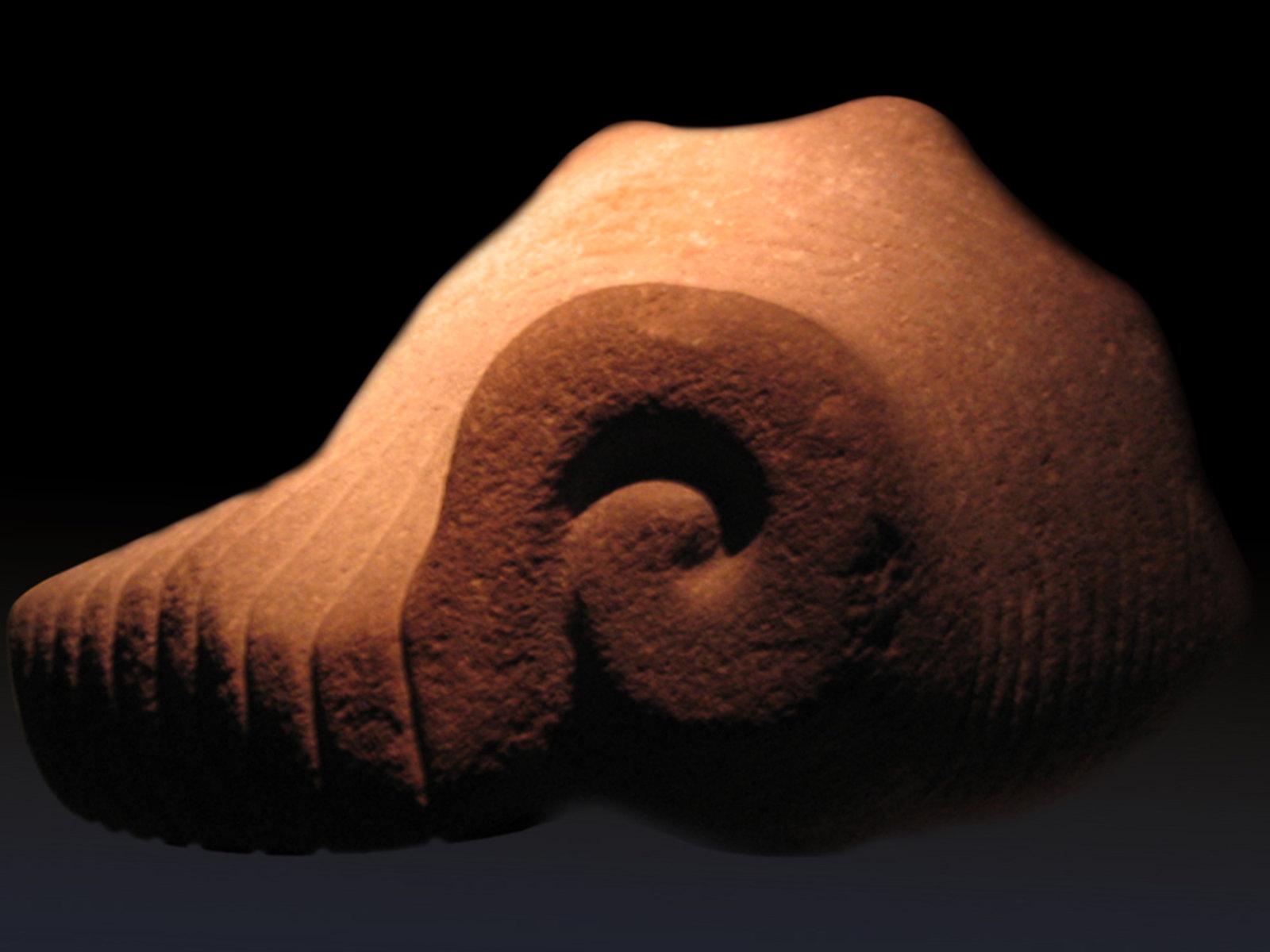 Museo Nacional de Antropología, México