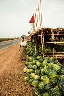 Myanmar #092 | by H.Treider
