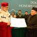 Doktorat honoris causa dla K. Pietraszkiewicza