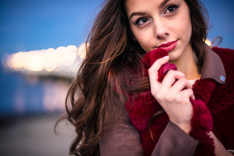 Leica Summilux ASPH 50 Portrait