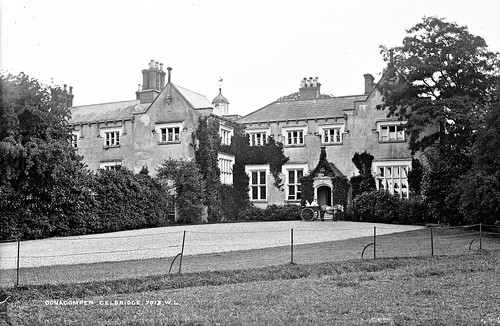 robertfrench williamlawrence lawrencecollection lawrencephotographicstudio thelawrencephotographcollection glassnegative nationallibraryofireland celbridge countykildare donaghcumper donaghcumperdemesne demesne donacomper donnacomper kids cart children house tudorrevival cokildare leinster kirkpatrick rupertthorold ivone ivonethorold marykirkpatrick marythorold pony boys
