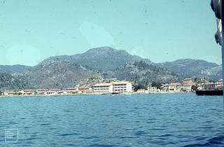 New section of Marmaris from ''Rhodes''