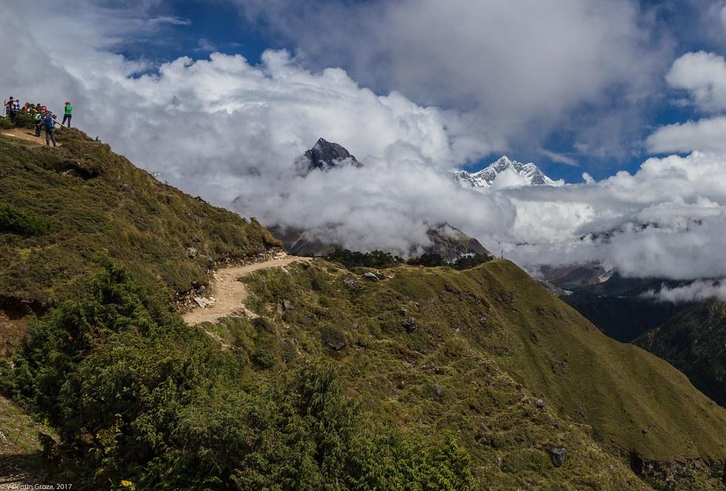 Namche 2 oct _04_vedere spre Lhotse