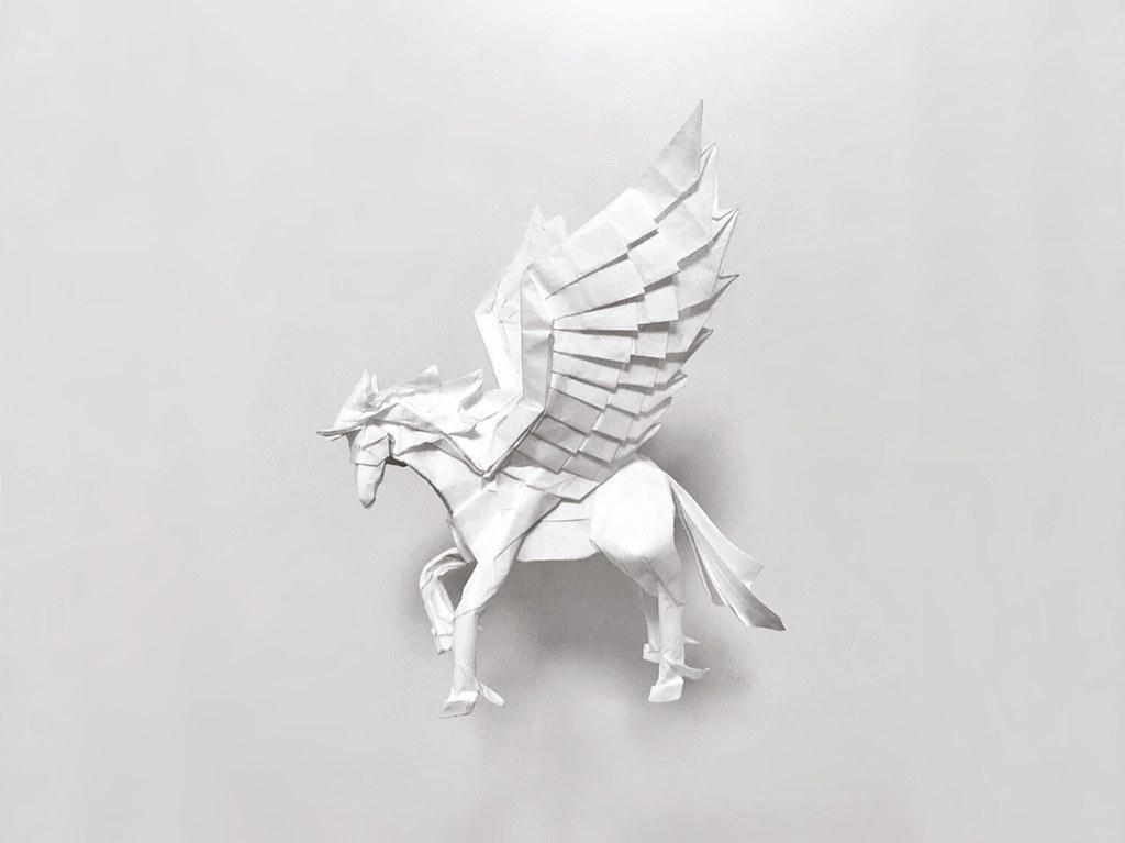 Pegasus B3.0