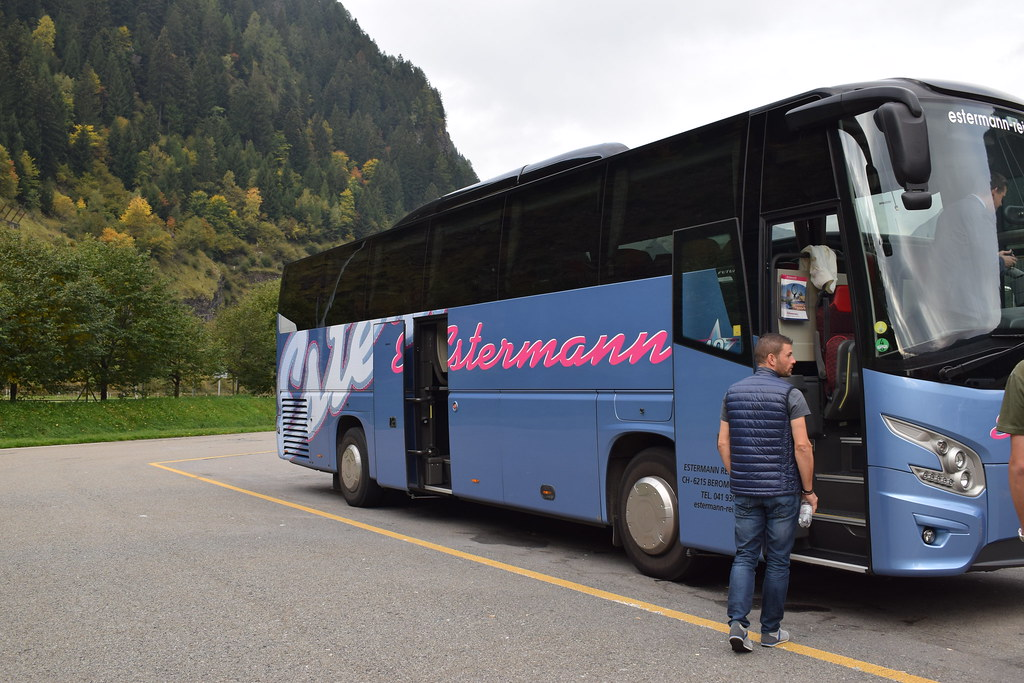 Ausflug ins Piemont 2017