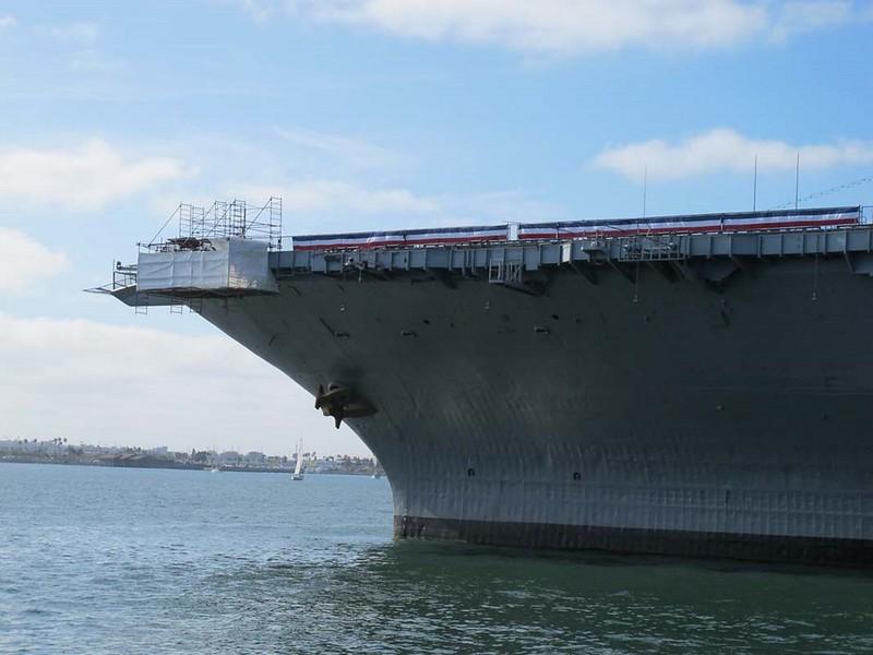 USS Midway (CV-41) 9