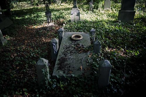 Oud kerkhof, Hasselt -A. Saylam | by Provinciaal Centrum voor Cultureel Erfgoed
