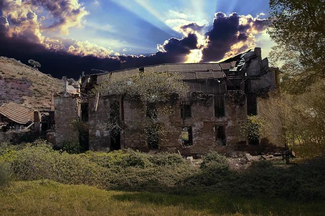 Ruina/Ruin