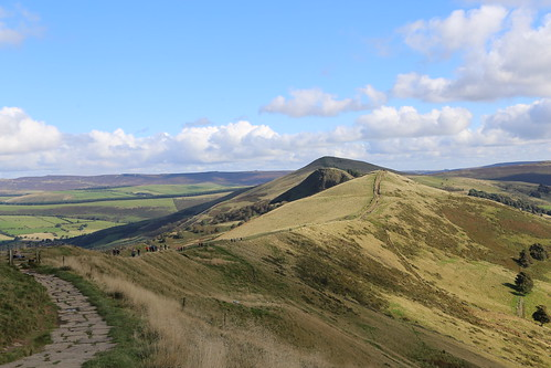 Mam Tor Ridge Walk | by spongysponge99