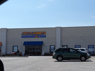 Just Cabinets Hanover, PA | Just Cabinets 403 Eisenhower ...