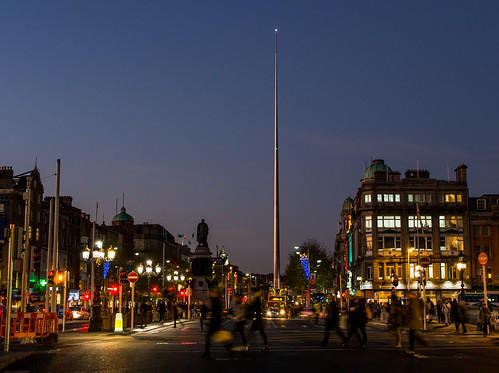 Dublin Spire | by Cagey75