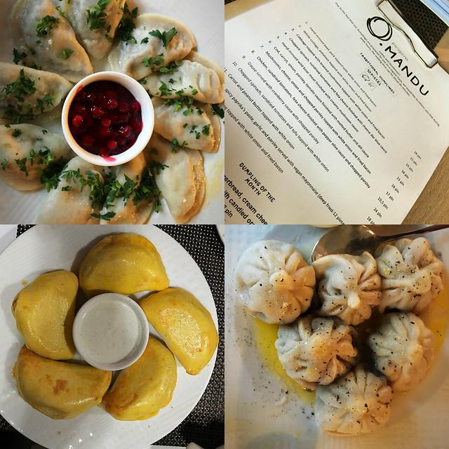Gdańskin hyvät ravintolat