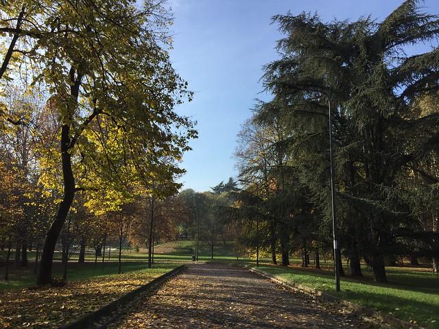 Parco Monte Stella