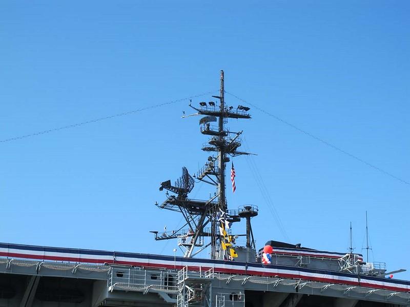 USS Midway (CV-41) 1