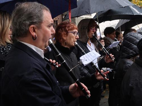 Juan Inazio Iztuetari omenaldia Zaldibian (2017-11-26)