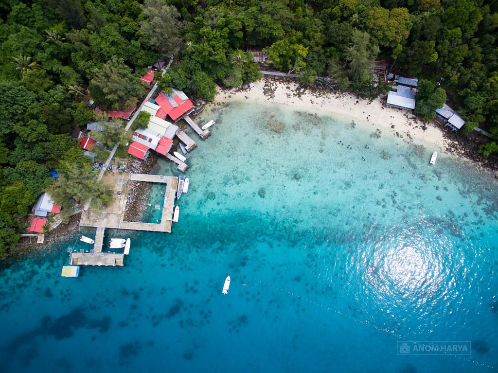 38876523632 73654501b2 b - Tempat Wisata di Sabang Terpopuler, Pantainya indah