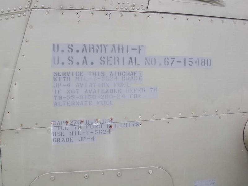 Bell AH-1F Cobra 1
