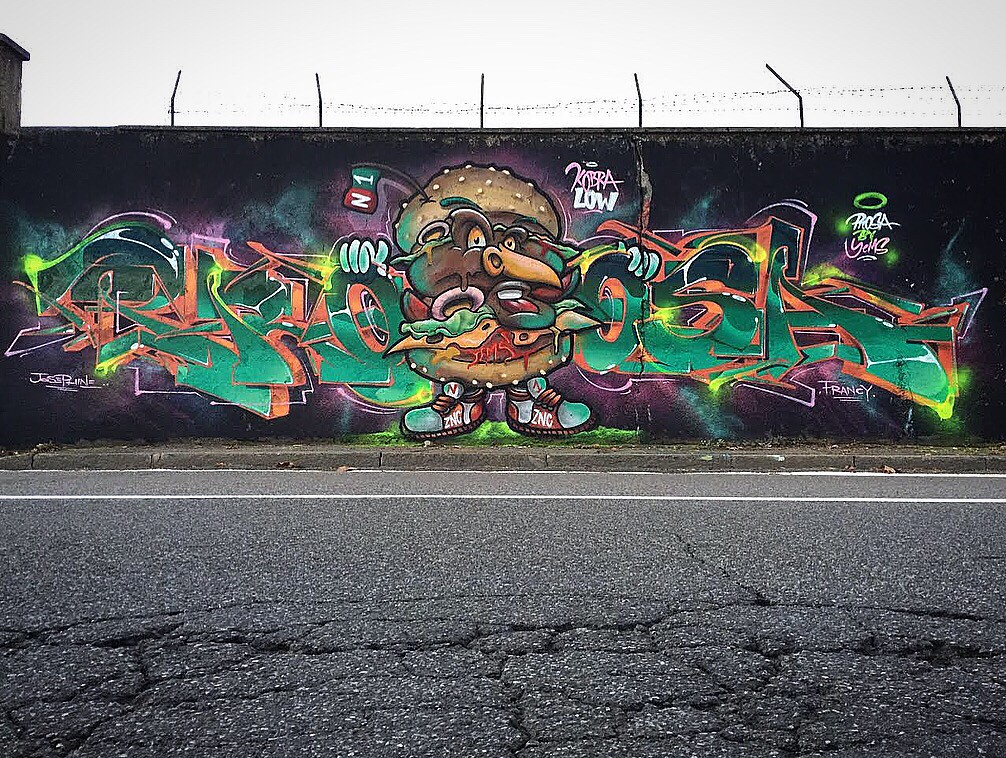 Prosa by yems#nuclear1crew
