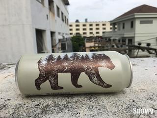 img-snowy-weizen-beer-01 | by peeranat-sang