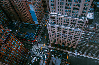 Manhattan 7 ave | by mrtoniparada