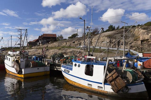 Utgårdskilen 1.3, Hvaler, Norway