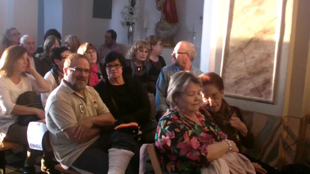 ElCristo - Videos - Petrer TV - (2017-11-04) - Eucaristia Legionaria