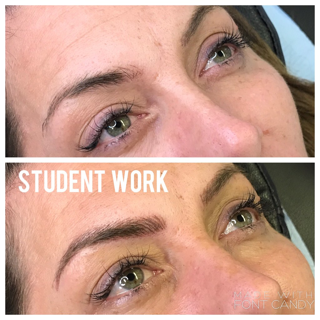 Eyelash And Microblading Training Near Me