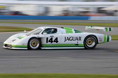 Jaguar XJR-5 Group 44 | 2017 HSR Classic 24 at Daytona ...