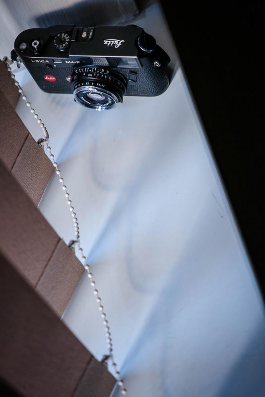 Leica Macro Elmar-M 90mm