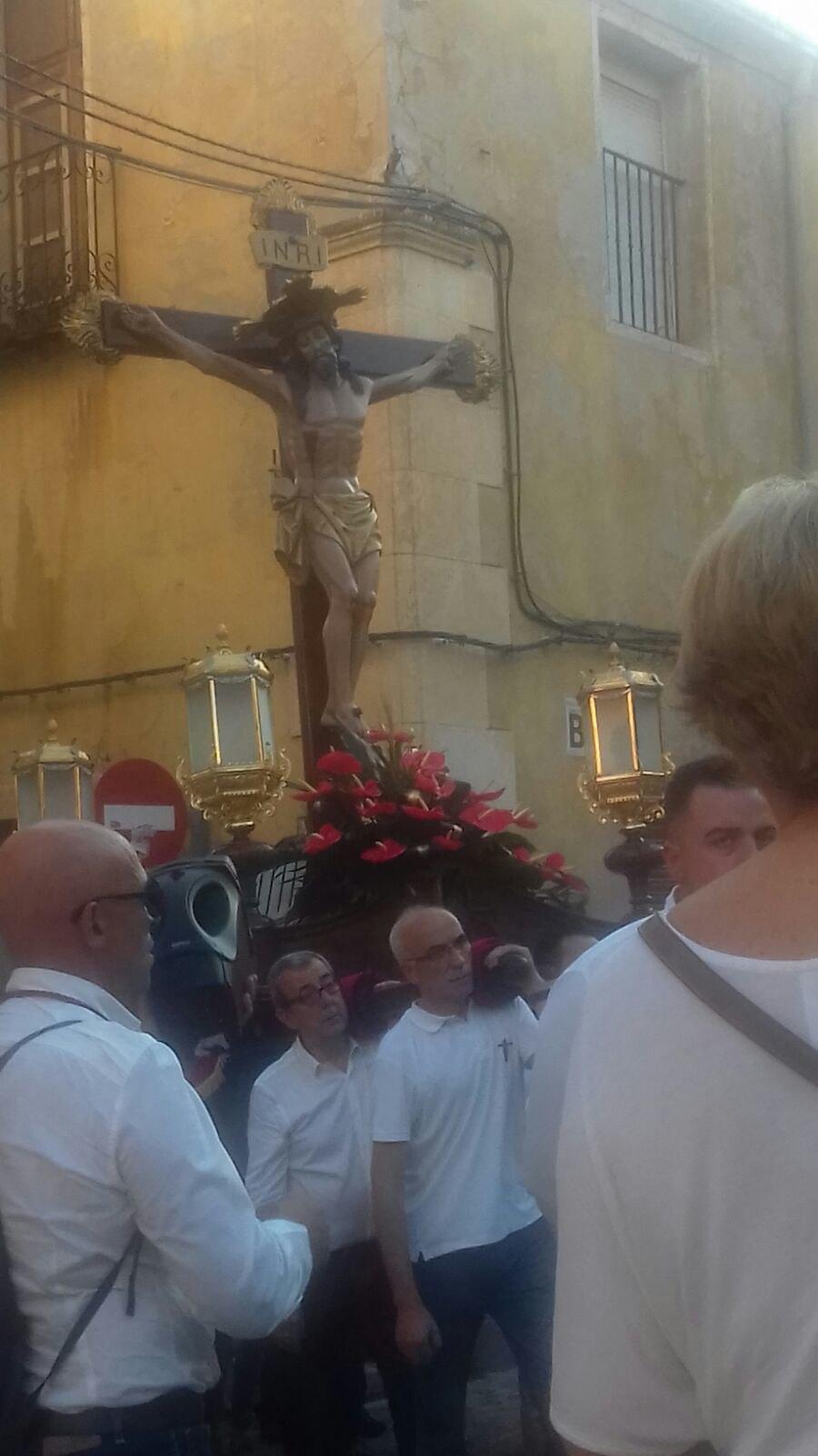 (2017-06-23) Vía Crucis de bajada - Sergio Pérez (18)