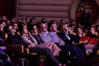TEDxParis 2017 le 6 novembre au GRAND REX par Brightness   by tedxparis