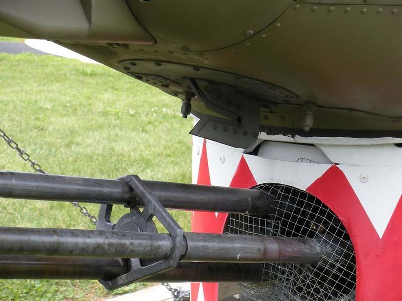 Zvon AH-1F Kobra 6