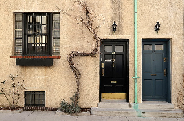 Washington Mews, Greenwich Village, New York
