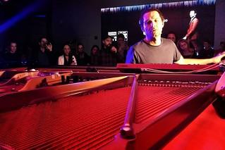 Boosta, piano #music #fun #samsunglive #samsungdistrict #samsungdistrictlive #milanomusicweek #piano #milAmo #play #igers #igersitalia #igersmilano #colors #colorful   by Mario De Carli