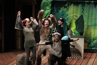 Apprenticeship Programs | American Stage Theatre Company