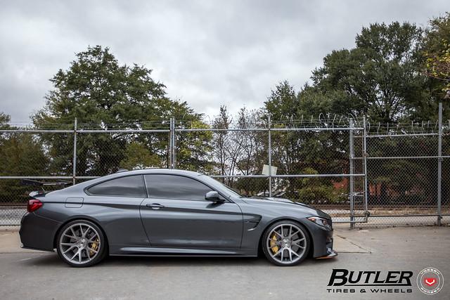 BMW M4 GTS - Vossen Forged - VPS-306 - © Vossen Wheels 2017 1037