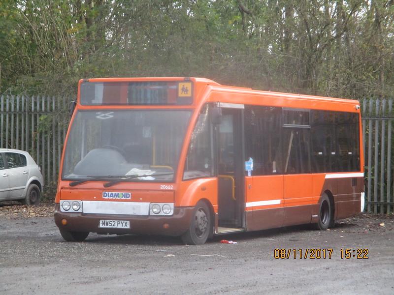 20662 MW52 PYX