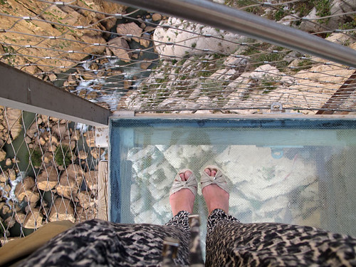 The King's Little Pathway_europanostra ward_caminito del rey_heritage_patrimonio_glass outlook | by Libe_reharq