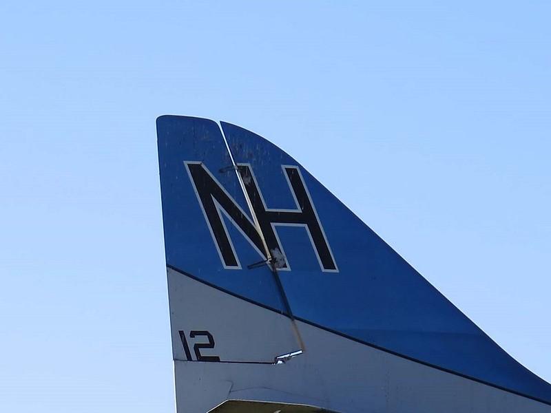 Douglas A4D-1 Skyhawk 2