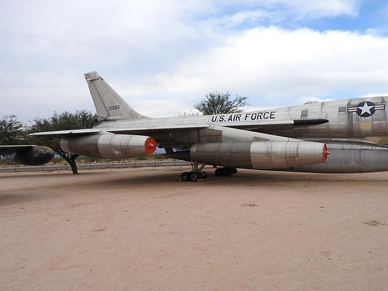 Convair B-58A Hustler 2