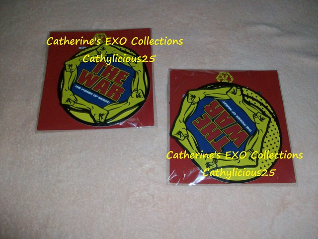 EXO COLLECTIONS