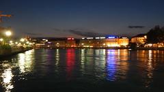 Geneva, Le Rhone [22.07.2013]