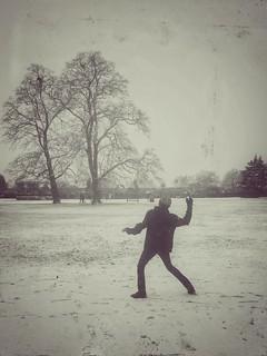 Snowballed 2