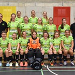 Juniorinnen B 2017/2018